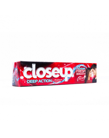 Close Up Red Hot Toothpaste 70g