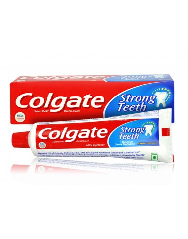 Colgate Dental Cream Toothpaste - 150g