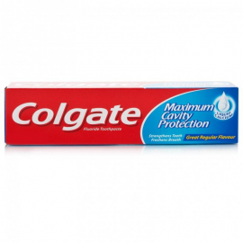 Colgate Regular Toothpaste 75g