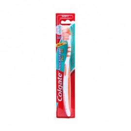 Colgate Navigator Plus Soft Toothbrush