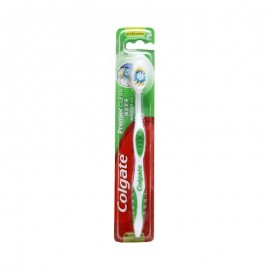Colgate Premier Clean Toothbrush
