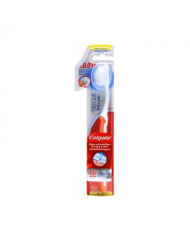 Colgate Toothbrush Slim Soft