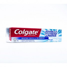 Colgate Advanced White Toothpaste 160g