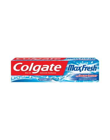 Colgate Max Fresh Peppermint Ice 75g