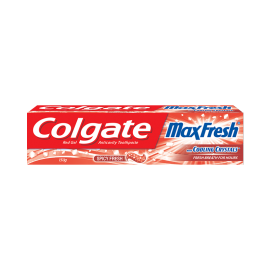 Colgate Spicy Fresh Toothpaste 75g