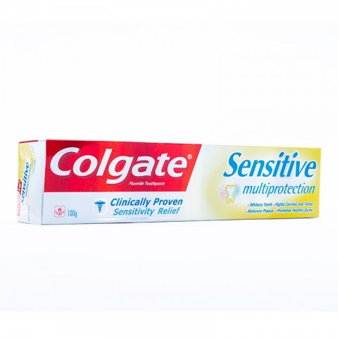 Colgate Sensitive Multi Protection 100g