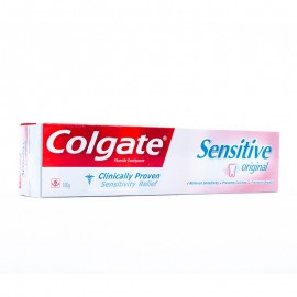 Colgate Sensitive Original Toothpaste 100g