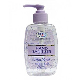 Cool & Cool Hand Sanitizer 250 Ml