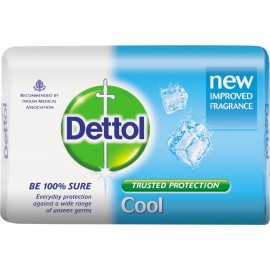 Dettol Cool Soap 85g