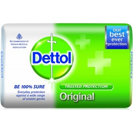 Dettol Original Soap 100g