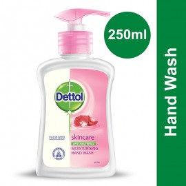 Dettol Skin Care Hand Wash 250ml