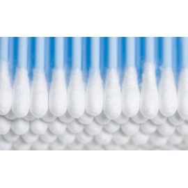 Cotton Buds (pack Of 100) Bag