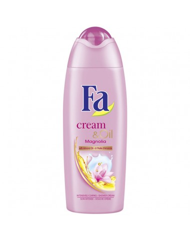 FA Magnolia Shower Cream 250ML