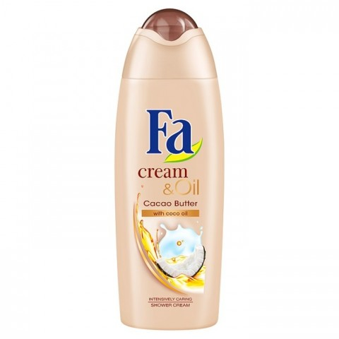 Fa Cocoa Butter Shower Cream 250ml