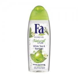 Fa Natural & Pure Shower Gel 250ml