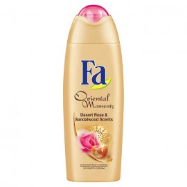 Fa Oriental Moments Shower Cream 250ml