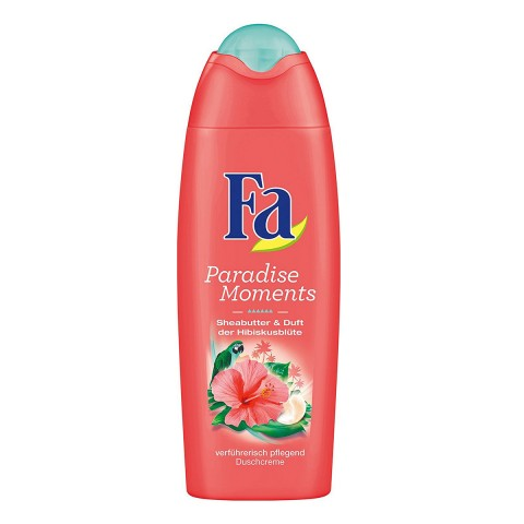 Fa Paradise Moment Shower Gel 250ml