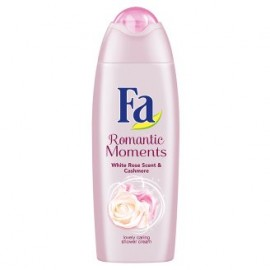 Fa Romantic Moments Shower Cream 250ml