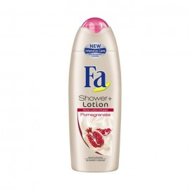 Fa Pomegranate Shower Cream 250ml