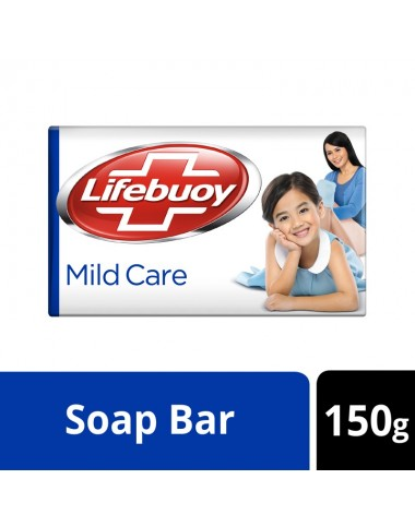Lifebuoy Care Soap 150g