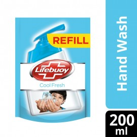 Lifebuoy Cool Hand Wash Refill 200ml