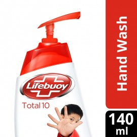 Lifebuoy Total 10 Hand Wash 140ml