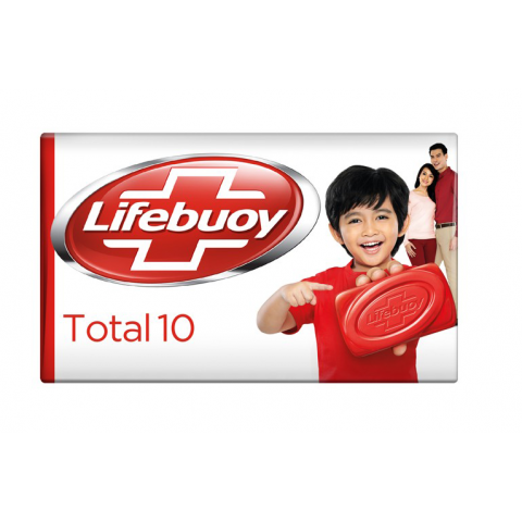 Lifebuoy Total 10 Soap 72g