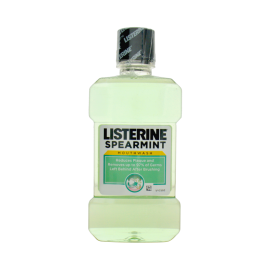 Listerine Spearmint Mouthwash 500ml
