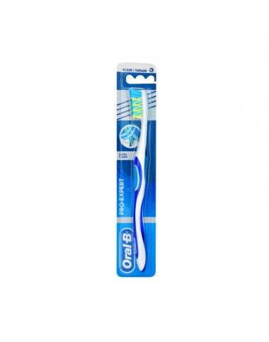 Oral-B Pro-Expert Extra Clean Soft Toothbrush