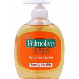 Palmolive Aloe Hand Wash - 250ml