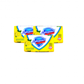 Safeguard Lemon Fresh