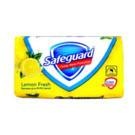 Safeguard Lemon Fresh 115 Grams