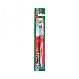 Shield Pro-clean Soft Toothbrush