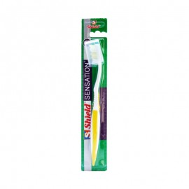 Shield Sensation Toothbrush