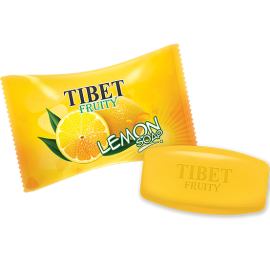 Tibet Fruity Lemon Soap 70g
