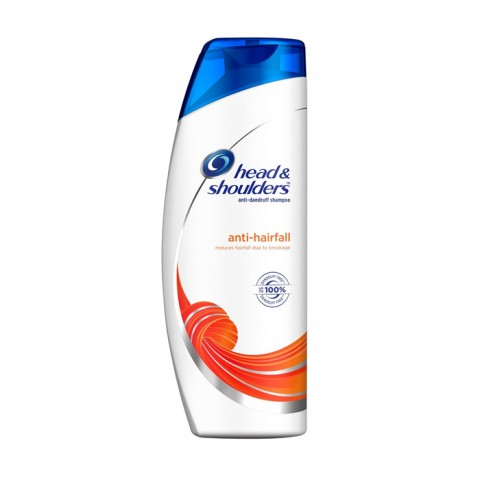 Head & Shoulders Anti-Hair fall Shampoo 360 ml