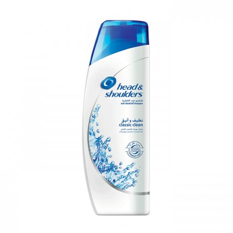 Head & Shoulders Classic Clean Shampoo 180 ml