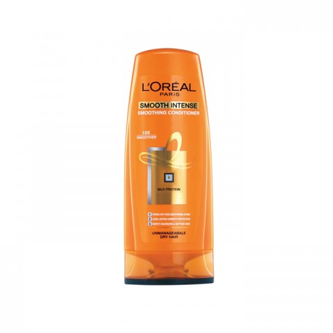 L'Oreal Smooth Intense Conditioner 175 ml