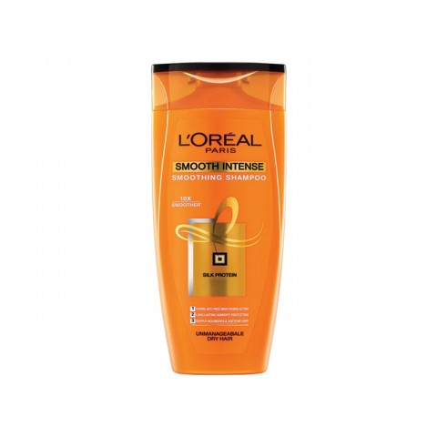 L'Oreal Smooth Intense Shampoo 360 ml