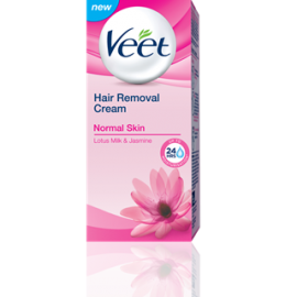 Veet Hair Removal Cream (normal Skin) 50g
