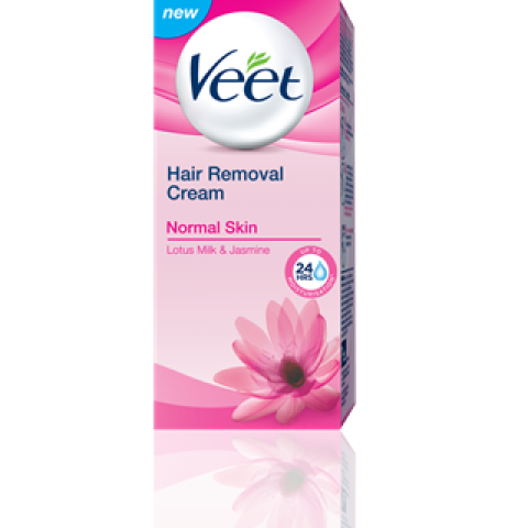 Veet Hair Removal Cream (Normal Skin) 100g