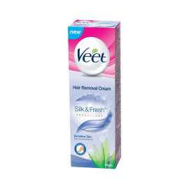 Veet Hair Removal Cream (sensitive Skin) 50g