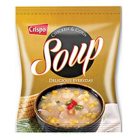 Crispo Chicken Corn Soup 50g