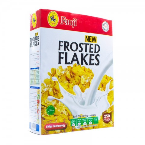 Fauji Frosted Flakes 250g