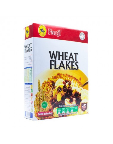 Fauji Wheat Flakes 250g