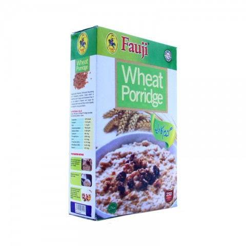 Fauji Wheat Porridge 250g