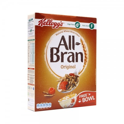 Kellogg's All-Bran - 500g