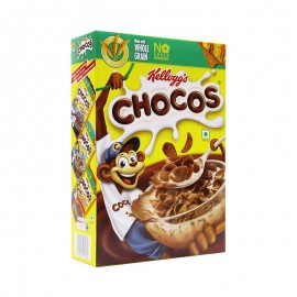 Kellogg's Chocos Whole Grain 375g