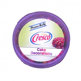 Cresco Sprinkles For Decoration 75g
