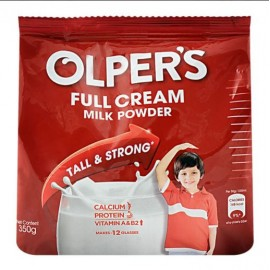 Olpers Full Cream Milk Powder 350gms